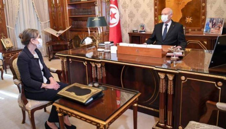 سعيد :لا مجال مستقبلا لتجويع الشعب التونسي أو التنكيل به