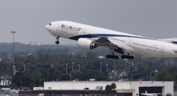 دون أيضاح السبب  ..  الإعلام العبري: السعودية لم تمنح طائرة صهيونية إذناً لعبور أجوائها نحو الإمارات