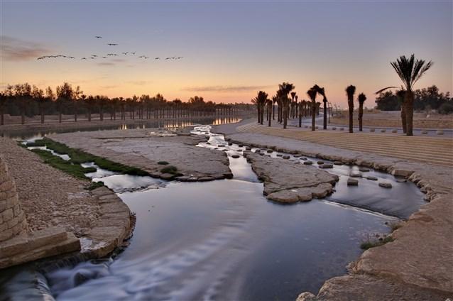 بالصور .. هل زرتِ من قبل كلّ هذه المعالم السياحية في الرياض