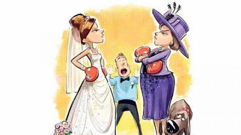 بدي خطة ما اخليها تيجي على العرس؟!