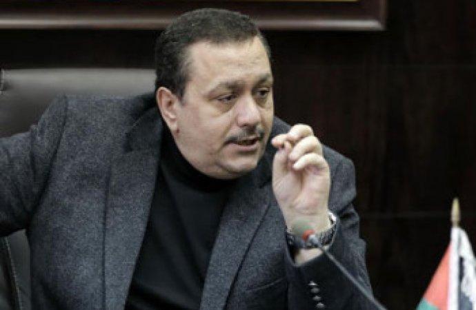 رئيس تحرير الدستور الزميل محمد حسن التل يقدم استقالته