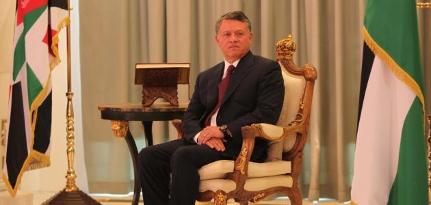 ذكرى الجلوس الملكي