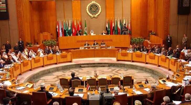 تفاصيل الاجتماع الطارئ لمجلس الجامعة العربية لبحث العدوان الإسرائيلي على غزة