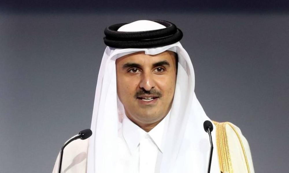 أمير قطر يوجه بتوفير 10 آلاف فرصة عمل جديدة للأردنيين في قطر .. وبدعم صندوق التقاعد العسكري ب ٣٠ مليون دولار