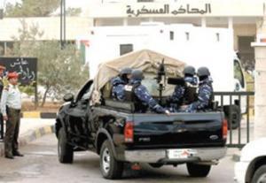 """إحالة 8 متهمين بالإنتماء لـ """"داعش"""" الى أمن الدولة"""