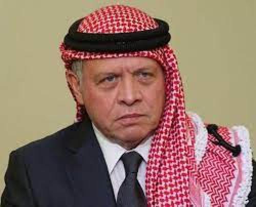 الملك يدين الانتهاكات والممارسات الإسرائيلية التصعيدية في المسجد الأقصى