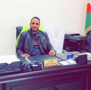 المهندس احمد العبادي .. كل عام وانت بخير