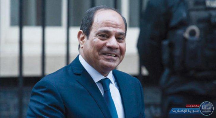 السيسي يزف البشرى للمصريين: سنفتتح سجونا شيدت على الطريقة الأمريكية