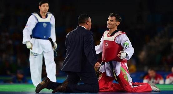 الأردن يستضيف تصفيات التايكواندو لأولمبياد طوكيو