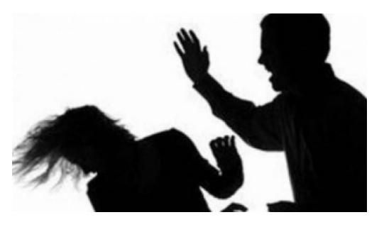 """بالفيديو: فنانة عربية تتعرض للضرب من زوجها وتفضحه على """"سناب شات""""!"""