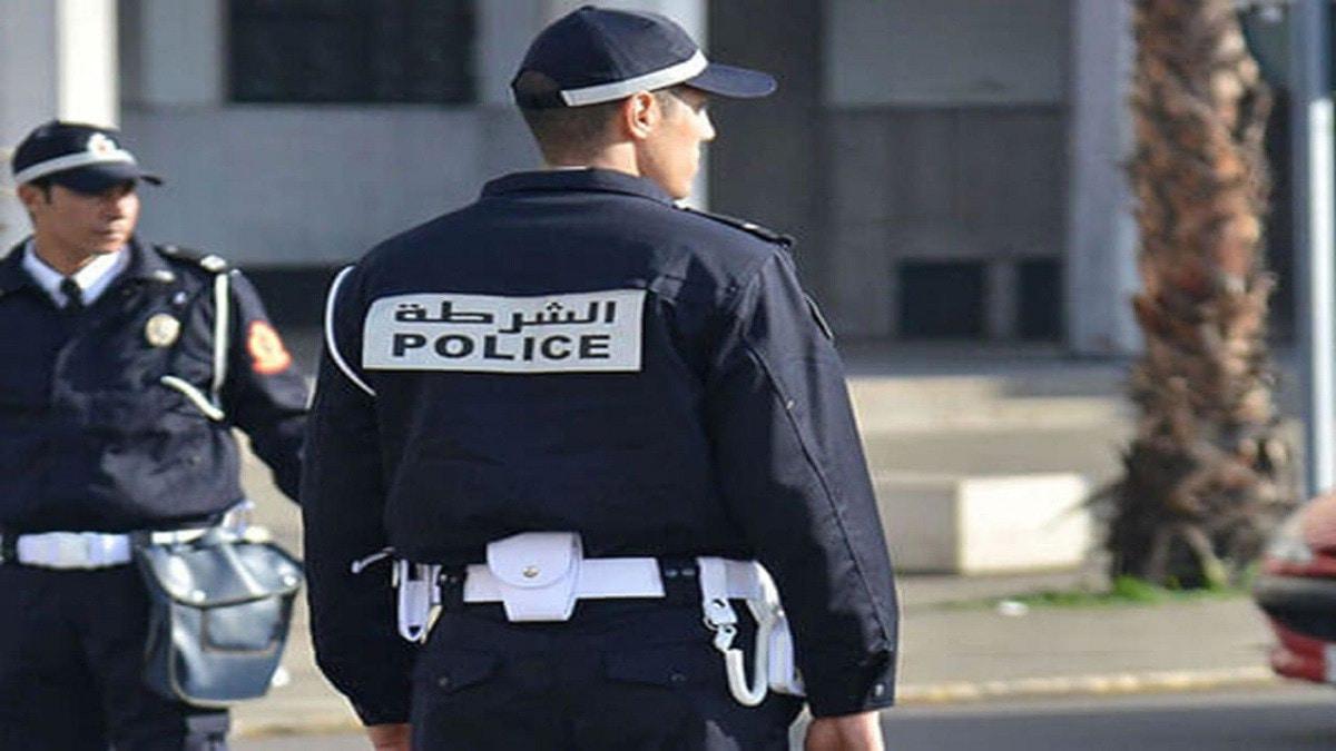 بالفيديو  ..  اعتقال أم مغربية عذبت ابنتها بوحشية