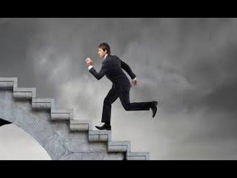 تفسير صعود الدرج في المنام لابن سيرين