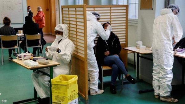 الصحة العالمية: انخفاض حالات الإصابة بفيروس كورونا في أوروبا