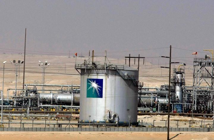 أرامكو تعلن رفع سعر النفط بايلول