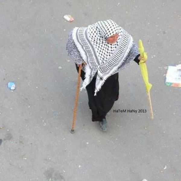 شاهد الصورة التي هزت مشاعر الفيسبوك من مهرجان فتح