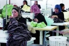350 مليون دينار صادرات المملكة من الألبسة في النصف الأول