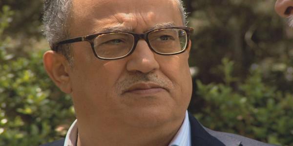نقيب الصحفيين :  قتل حتر تطاول على القانون وخروج عليه