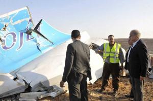 التحقيقات تكشف معلومة غريبة عن الصندوق الأسود للطائرة المصرية!