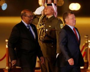 مصدر رسمي لسرايا : لا يمكن اعتقال الرئيس السوداني عنده زيارته الاردن بسبب الحصانة  ..  تفاصيل