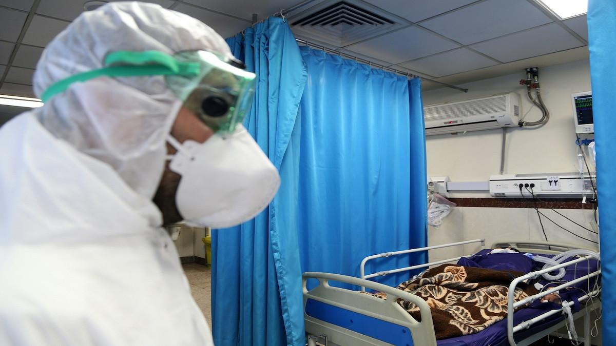 مصر تسجل أعلى زيادة يومية في الإصابات والوفيات بفيروس كورونا