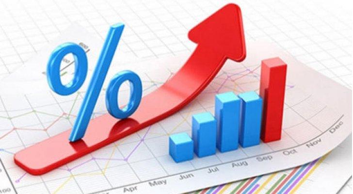 ارتفاع معدل التضخم 4ر0 % خلال ثمانية أشهر