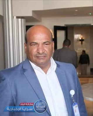 """شكر وتقدير لمدير منطقة أمانة عمان في القويسمة سعد الدويكات العبادي """"ابو الفهد"""""""