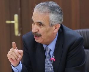 أول قرار لوزير الداخلية الجديد سمير المبيضين بعد استلامه للمنصب