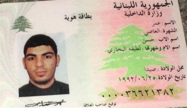 انتحاري بيروت: نعم انتمي لداعش وسأفجر نفسي ان اخرجتموني من المستشفى