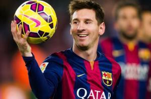 برشلونة يقرر تخفيض رواتب لاعبيه