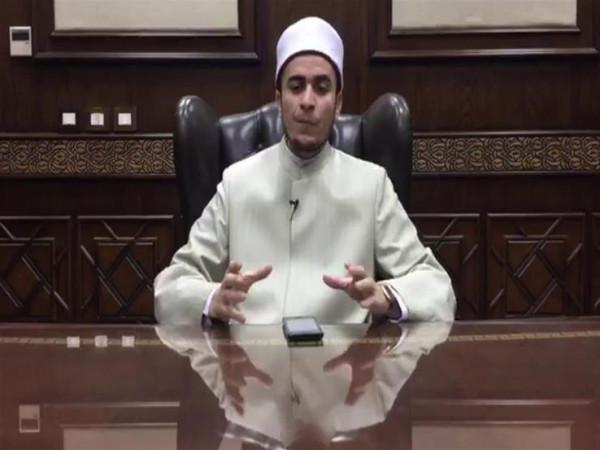 التثاؤب أثناء قراءة القرآن هل هو دليل على وجود سحر