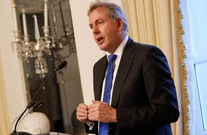 استقالة السفير البريطاني في واشنطن على خلفية مراسلاته بشأن ترمب