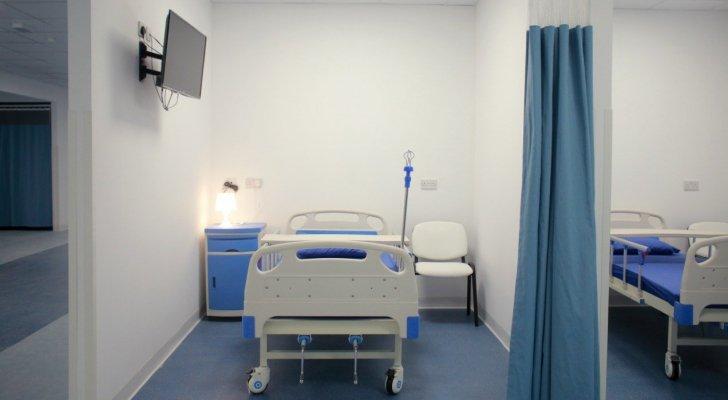 مدير مستشفى معان الميداني : تجاوزنا مشكلة خزانات الأكسجين