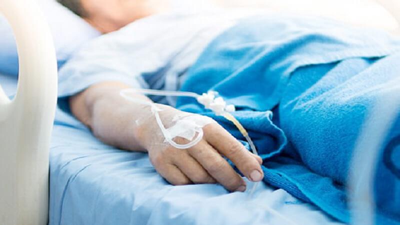أسباب زيارة المريض