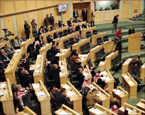الكرك ..  النواب يناقش قانون الانتخاب الجديد