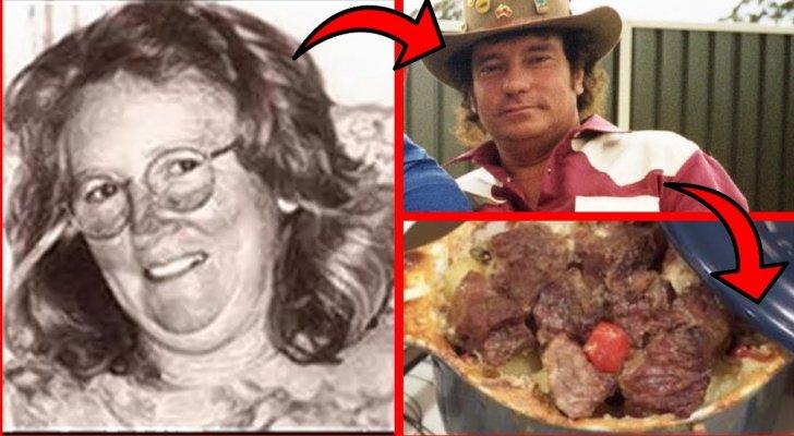 أسترالية تذبح شريكها وتطعم لحمه مطبوخا بالخضراوات لأطفالها