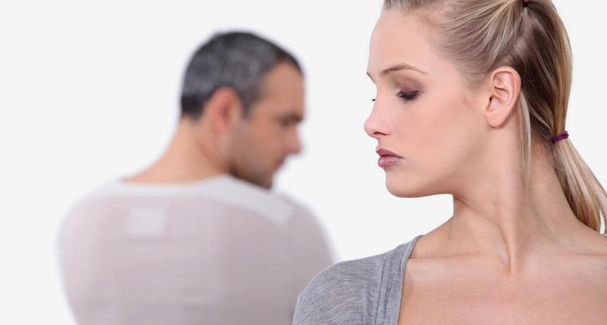 فقدت ثقتي بنفسي والسبب زوجي