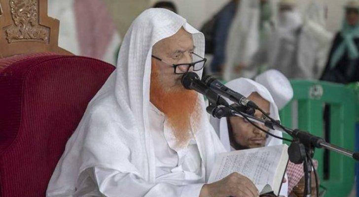 وفاة الداعية السعودي الشيخ عبدالرحمن العجلان