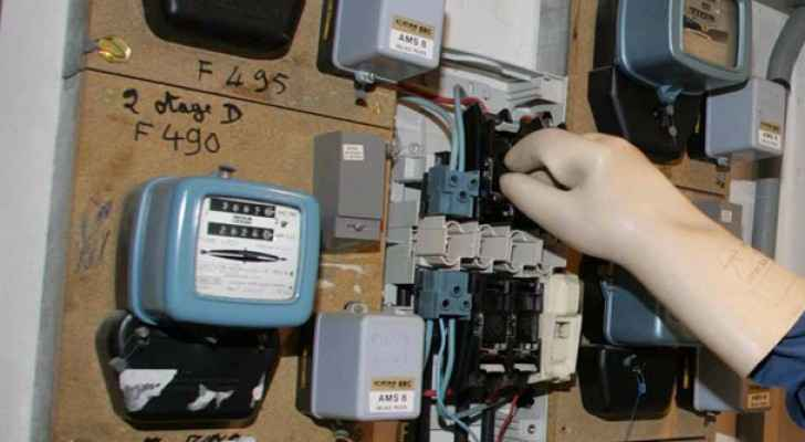 احالة اكبر سارق للكهرباء الى محكمة الصلح