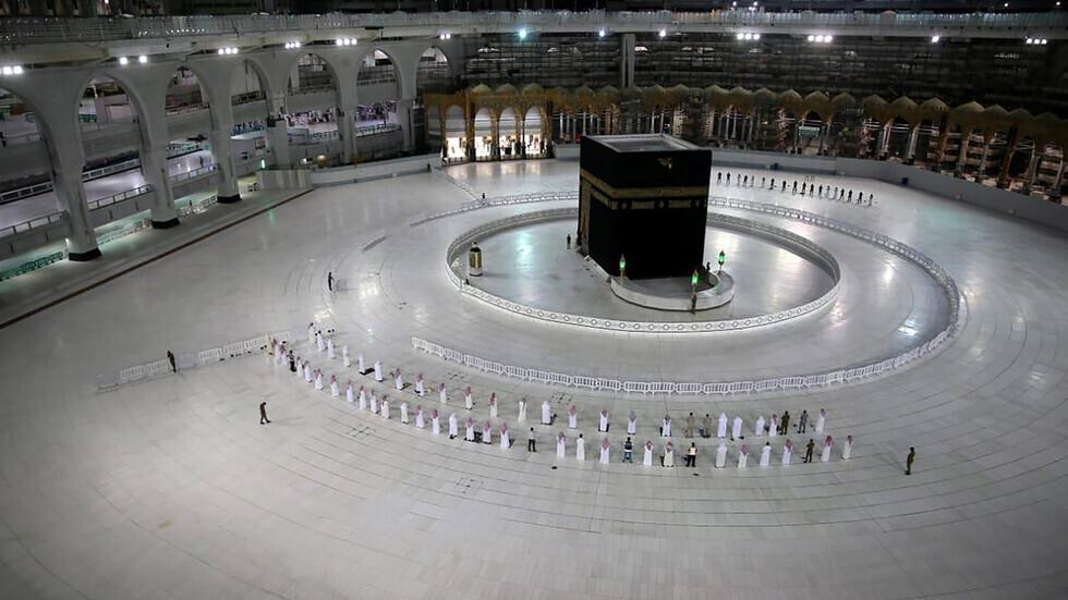 المسجدان الحرام والنبوي يكملان استعداداتهما لاستقبال المعتمرين