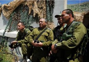 ايزنكوت : قتلنا 166 فلسطيني خلال الأشهر الاخيرة