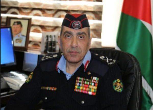 اللواء فاضل الحمود  ..  قائد فذ صاحب رؤيه ثاقبة