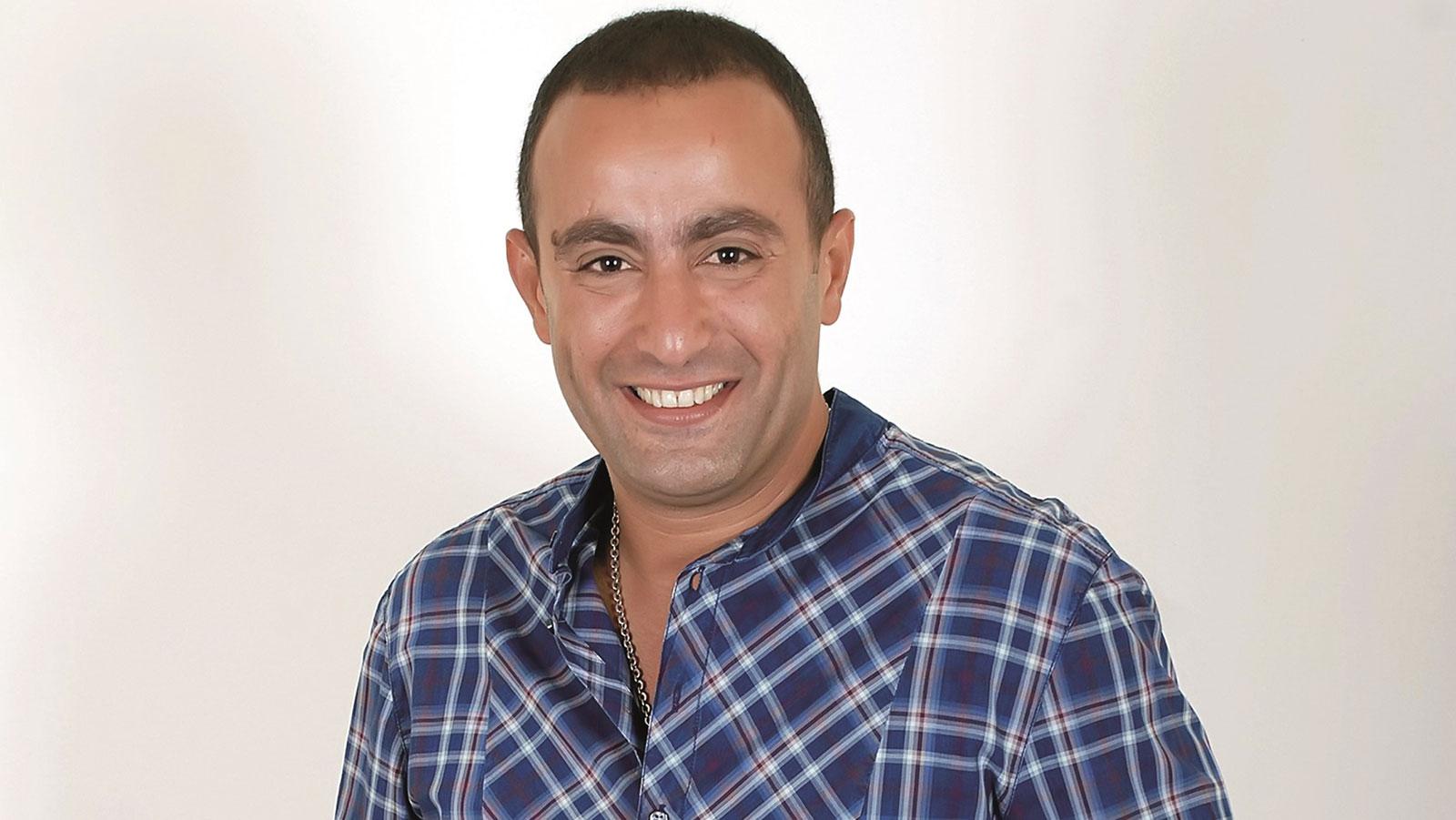 حقيقة وفاة الفنان أحمد السقا
