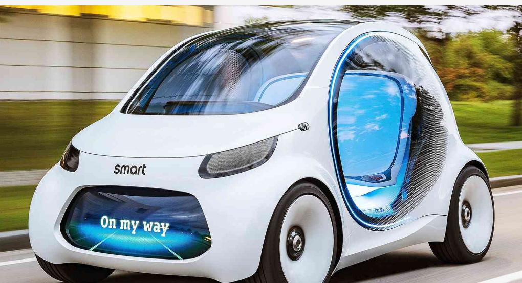 الكشف عن موعد صناعة أول سيارة كهربائية في مصر