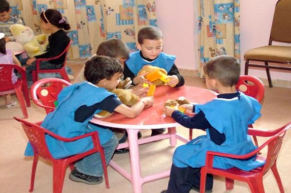 أصحاب رياض الأطفال  ..  على وزارة التربية تسليم إدارة رياض الأطفال الى وزارة التنمية