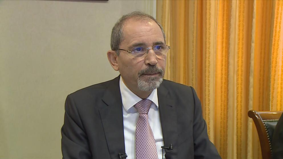 وزير الخارجية: 190 ألف تصريح عمل منحت للاجئين السوريين في الأردن