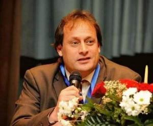 تهنئة للدكتور زياد الرميلي