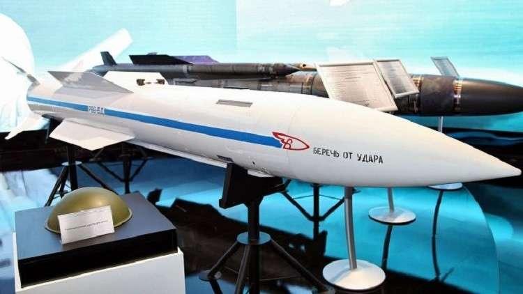 """كشف تفاصيل جديدة عن أحد أخطر صواريخ """"جو-جو"""" الروسية"""