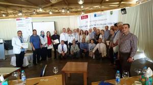 الجامعة الأردنية وممثلي جامعات عالمية تناقش تحديات المياه بالشرق الاوسط بالعقبة