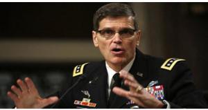 قائد المركزية الامريكية ينفي تورطه بمحاولة الانقلاب التركي