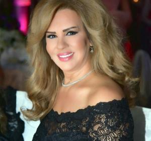 بالصور .. الفنانة السورية سلمى المصري تكشف لسرايا عن السر الذي تكتمت عنه طويلاً ؟